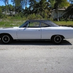 1968 RoadRunner 440