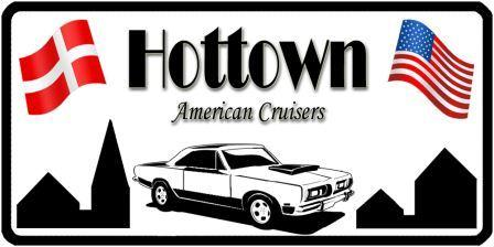 Hottown American Cruisers